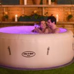 inflatable hot tub hire leeds