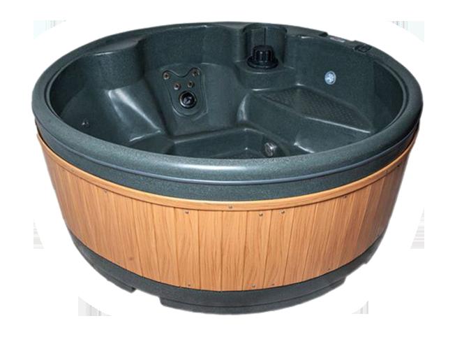 solid hot tub hire leeds